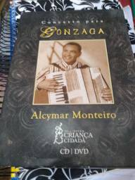 Cd dvd Alcymar