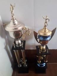 Troféu de campo