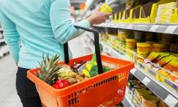 Procuro mercearia/supermercado