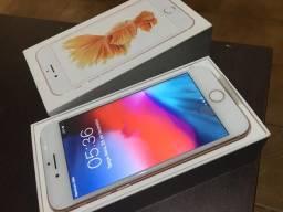 Vendo iPhone 7 rose 32 gigas