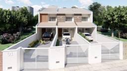 Casa à venda com 2 dormitórios em Pirabeiraba, Joinville cod:20352N