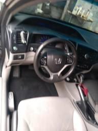 Honda Civic 14/15 LXR - 2015