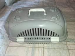 Transpotadora de animais Zoo Plast, usado comprar usado  Rio de Janeiro