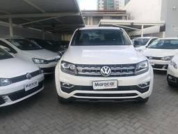 Volkswagen Amarok Cabine Dupla V6 Highline Série Extreme 3.0 TDI - 2019