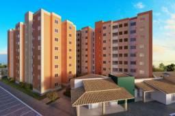Doce Vida Girassóis - Apto. no Eduardo Gomes  Compre & Ganhe  250$