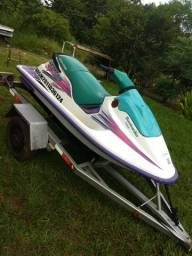 Vendo jet ski seadoo 580cc - 1997