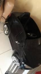 Carrinho automático p criança 1.200 reais