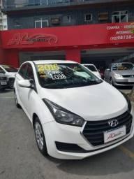 Hyundai HB20 1.6 2016 - 2016