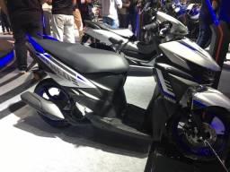 Yamaha Neo 125 UBS 2021 zero km