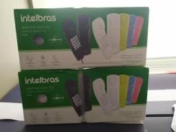 Telefone Com Fio Intelbras