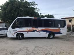 Micro ônibus Sênior Rodoviário