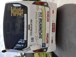 Vendo microonibus com linha sem dívida