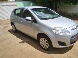 Fiat Novo Palio Attractive 1.4 8v (Flex) - 2014 - 2014