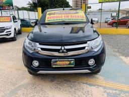 Triton hpe-s 2018 sport. semi nova.na amazônia repasse de veículos - 2019