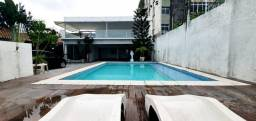 Oportunidade 5/4, Beira Mar, com piscina