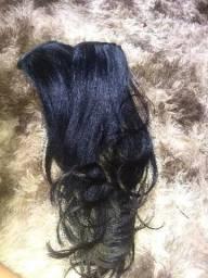 Mega hair aplique de cabelo comprar usado  Aparecida De Goiânia