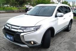 Mitsubishi Outlander 2.2 4x4 16v - 2018