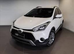 Hyundai Hb20x 1.6 16v Premium - 2018