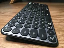 Xiaomi Miiiw Keyboard Air 85 - Teclado Bluetooth e Wireless - Lançamento!