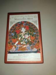Celestial Gallery - Meditation Deck - Com Cartões