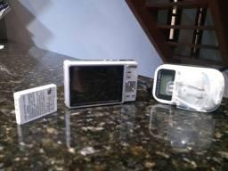 Câmera Fotográfica Digital Polaroid T830