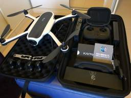 Drone Gopro Karma + Gopro 6 Black + Gimbal