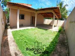 Casa 3 Qts c/ Suíte - Balneário de Carapebus
