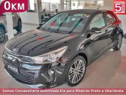Kia Rio 1.6 EX Automático 2021