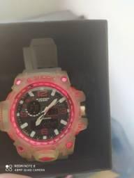 Relógios Casio G-shock e Smartwatch