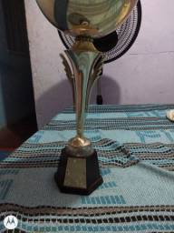 Troféu de campeão