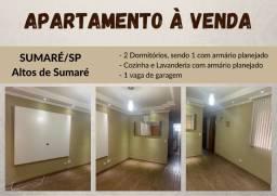 Apartamento ? Parque Bandeirantes I- Sumaré/SP
