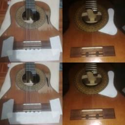 Violão guitarra reformas