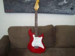 Guitarra Modelo Strato