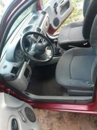 Clio barato pra negócis 8valvulas