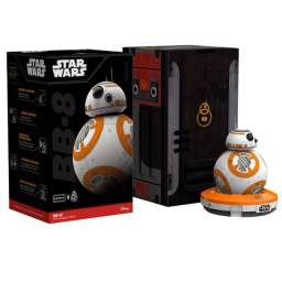 BB-8 STAR WARS SPHERO USADO