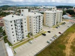 Apartamento no Centro da Penha Semi Mobiliado