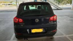 Volkswagen Tiguan Nos 2011 Automático