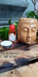 Kit difusor de aromas