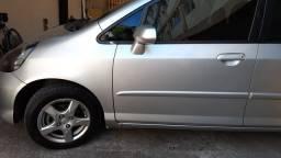 Honda fit mecânico Lx,2007 R$ 22.800,00