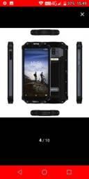 Vendo celular oukitel wp2