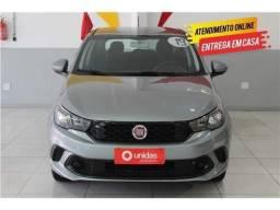 Fiat Argo  drive   1.0 2019 único dono   Falar com Nivania 11- *