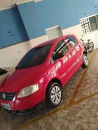 Volkswagen Fox Trend 1.0 completo 2008