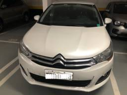 Citroën C4 Lounge Exclusive 1.6 THP (Aut) 2014/2014