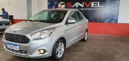 New Ford Ka SEDAN 1.5 SEL 2018