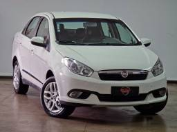 Fiat Grand Siena Essense 1.6 Automatico 2015