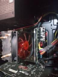 Computador completo para streamer ( roda qlqr jogo)