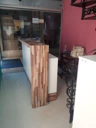 950,00 Alugo loja 40 m2 montada ao lado da Beneficencia Portuguesa