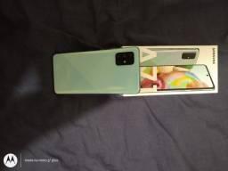 Celular a71 1600