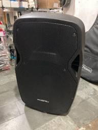 Caixa de som ativa Ksr nova falante 15 polegadas