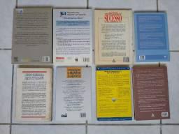 Livros Empreendedorismo, Financeiro, Administrativo, Investimento e negocios.